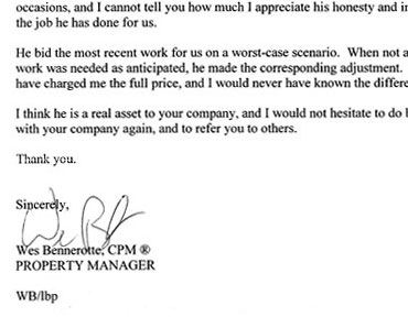 thank you letter for job well done free samples cover letter